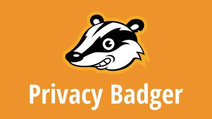Privacy Badger artık Google'ın sizi izlemesini de engelleyecek