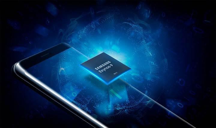 Galaxy S10'un işlemcisi ikinci nesil yapay zeka ünitesine sahip olabilir
