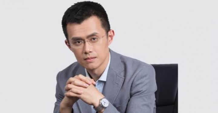 Binance CEO'su: