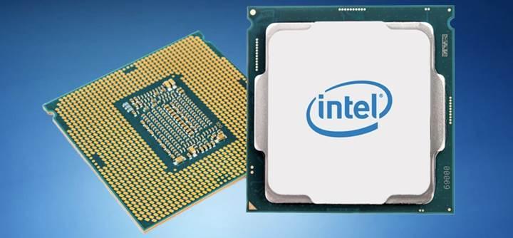 Intel 2018 için en önemli lansmanını yapıyor | Donanım Haber olay yerinde
