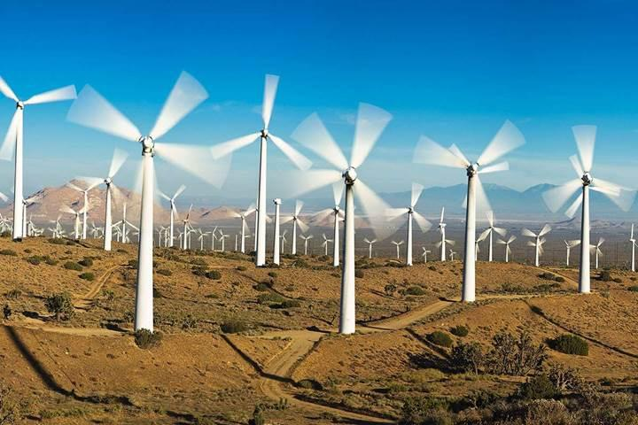 Rüzgar türbinlerinin artması küresel ısınmayı tetikleyebilir