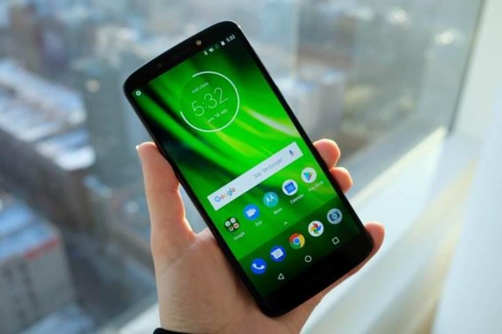 Motorola 2019'da Moto G serisine odaklanacak