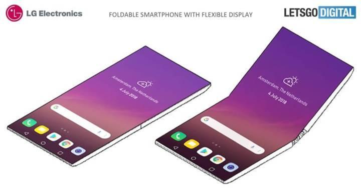 LG Mobile CEO'su şirketin katlanabilir akıllı telefon geliştirdiğini doğruladı