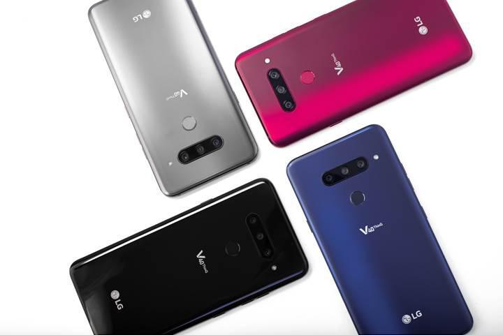 LG Mobile, 5G ile birlikte kâra geçeceğine inanıyor