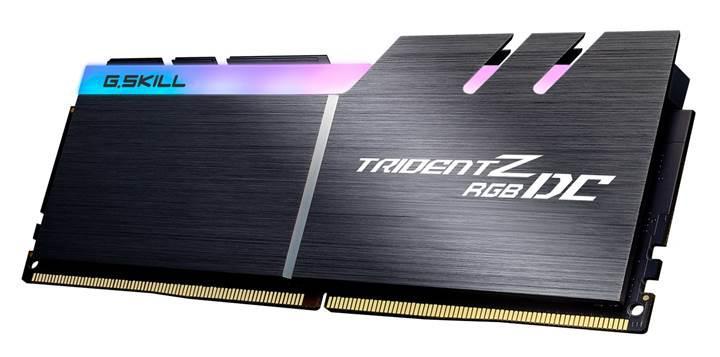 Asus ve G.Skill çift kapasiteli DDR4 bellekleri duyurdu