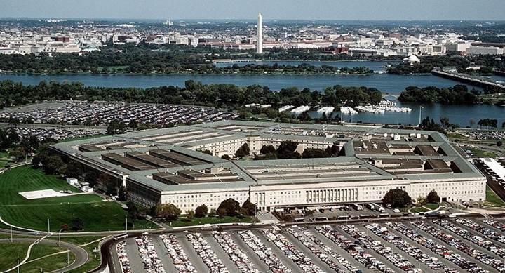 Google, Pentagon'a bulut depolama hizmeti sunmayacak