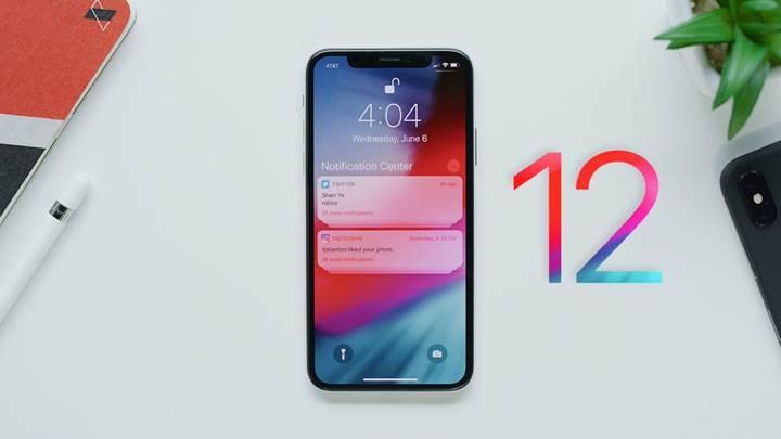 iOS 12.0.1 güncellemesi ile iPhone Xs'lerdeki Wi-Fi ve şarj sorunları düzeltildi