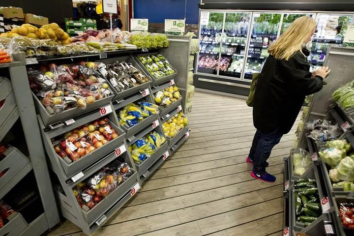 Danimarka'da yiyecekler çevresel etkilerine göre etiketlenecek