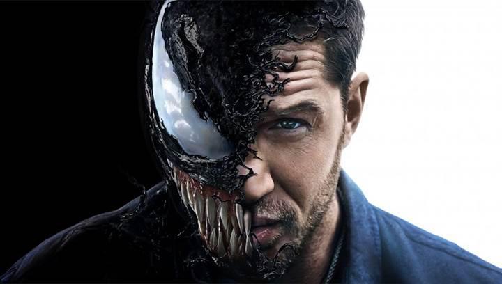 Venom gişedeki yolculuğuna rekor ile başladı