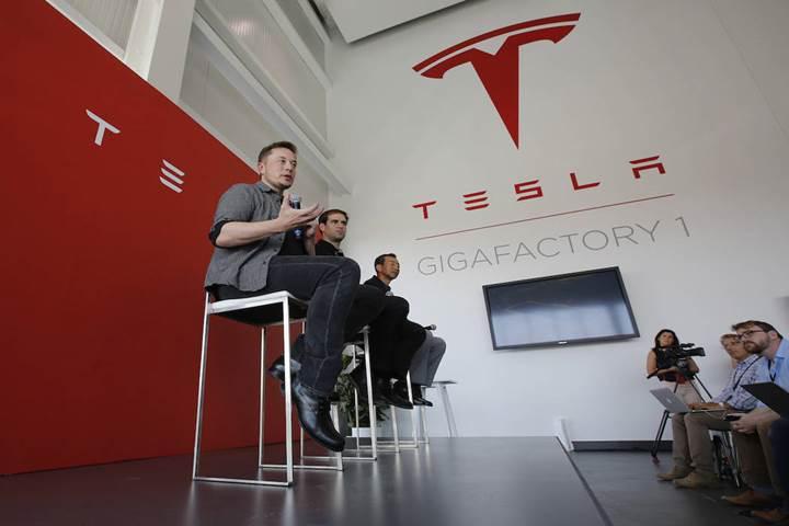 Tesla dava açıldıktan bir gün sonra vergi borcunu ödedi