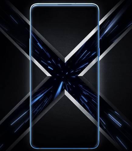 AMOLED arka ekranlı Nubia X çerçevesiz tasarıma yeni bir yorum getirecek