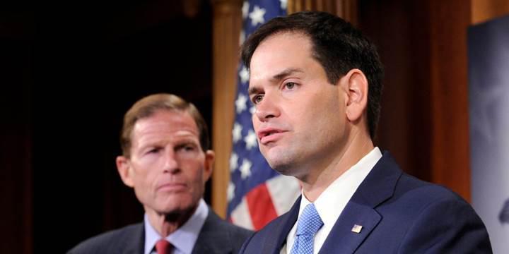 ABD'li senatörler casusluk iddiasının ciddiye alınmasını istiyor