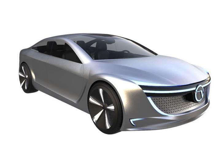 Vestel'den açıklama: Otomobil üretme planımız yok, VEO sadece konsept