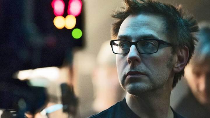 Guardians of the Galaxy'nin yönetmeni DC'ye transfer oluyor