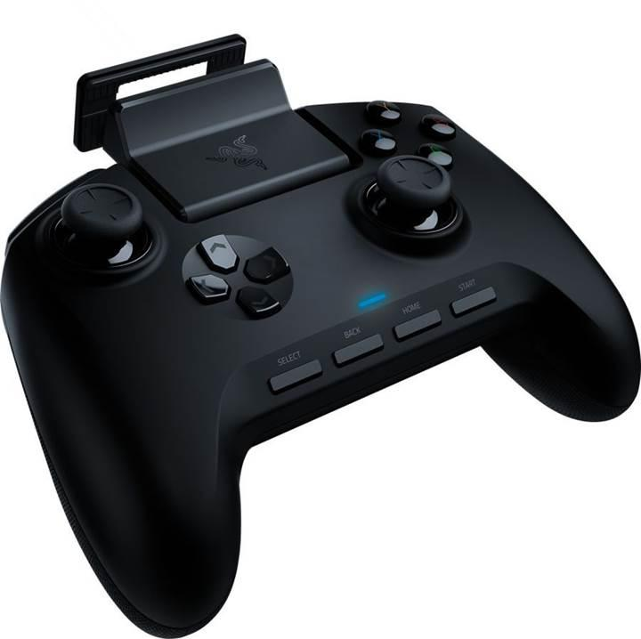 Razer akıllı telefonlar için yeni oyun kumandasını tanıttı