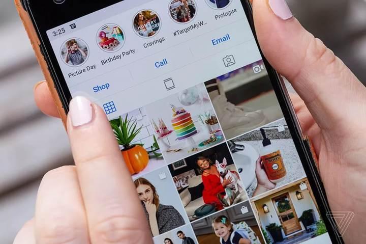 Instagram, gönderiler arasında tıklayarak geçiş yapılmasını sağlayan özelliği test ediyor