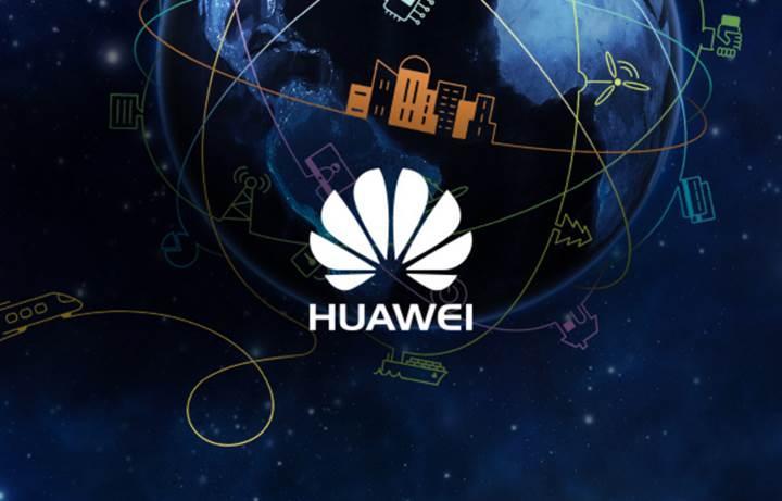 Huawei, yapay zekayı bulut sektörüne taşımak istiyor