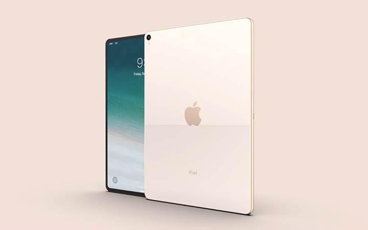 Yeni nesil iPad Pro'nun detayları netleşiyor