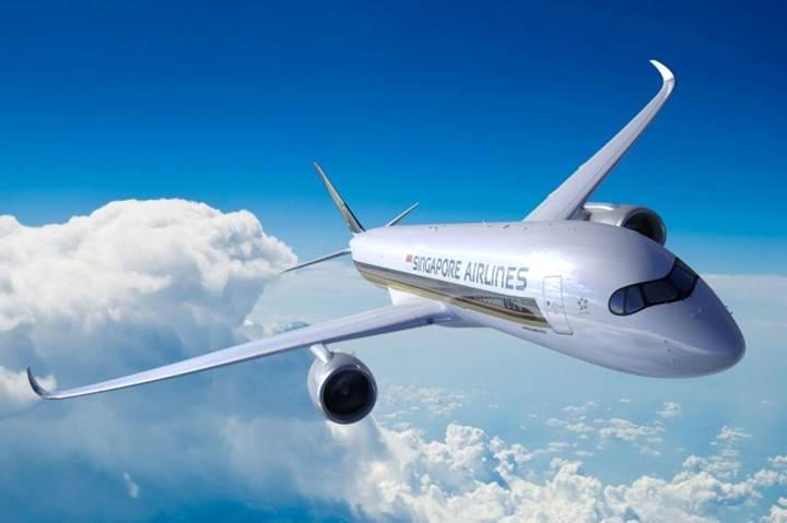 Dünyanın en uzun ticari uçuşu başarıyla gerçekleştirildi