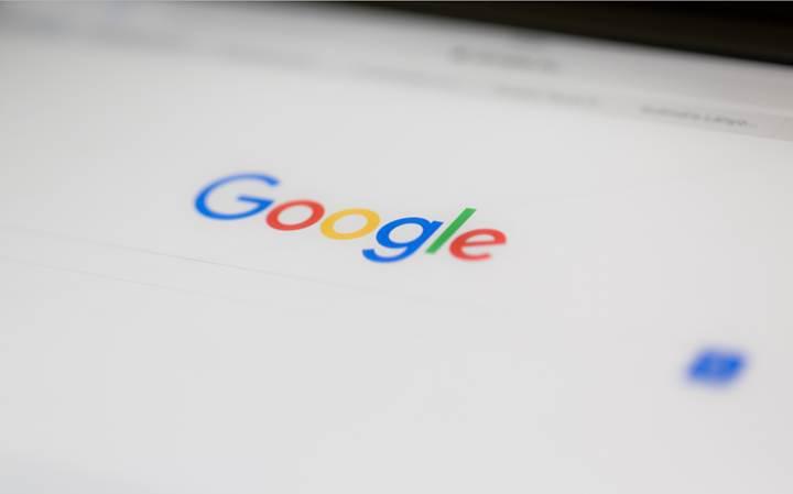 Google reklamında kripto para göndermesi