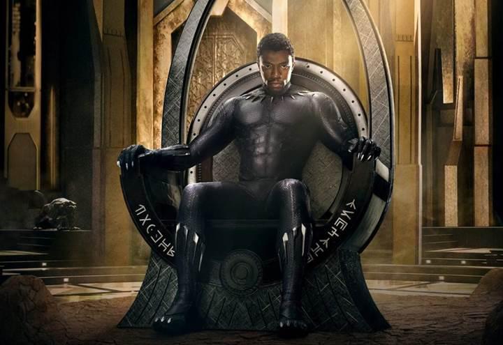 Black Panther 2 için hazırlıklara başlandı