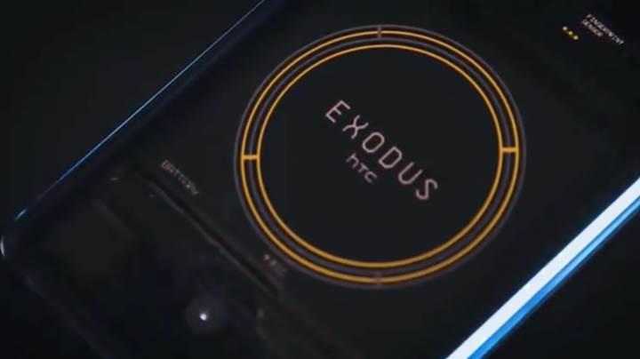 HTC'nin blockchain telefonunun tanıtım tarihi açıklandı