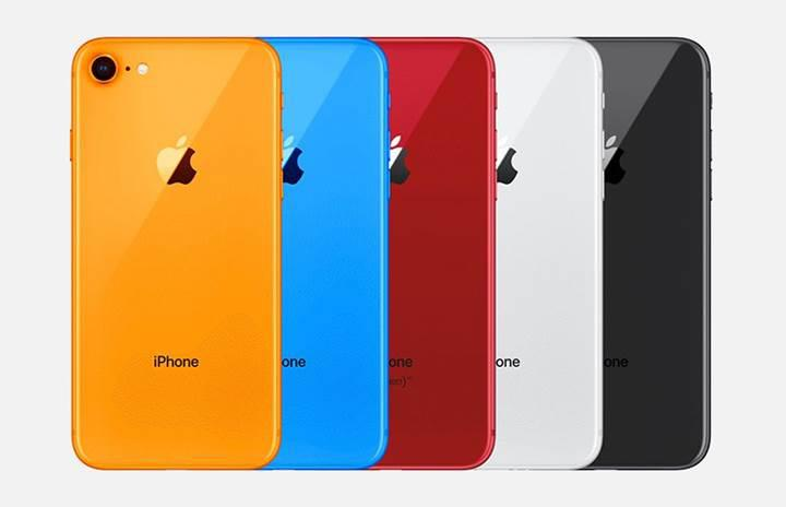 Apple, iPhone XR modeline özel şeffaf kılıf satacak