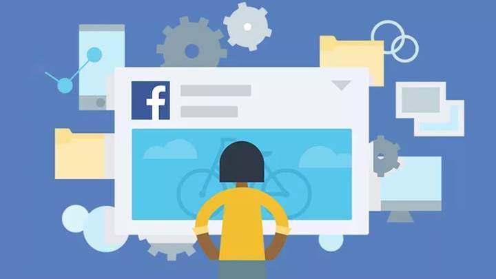 Facebook, sansasyon yaratan siyasi hesapları kapatıyor