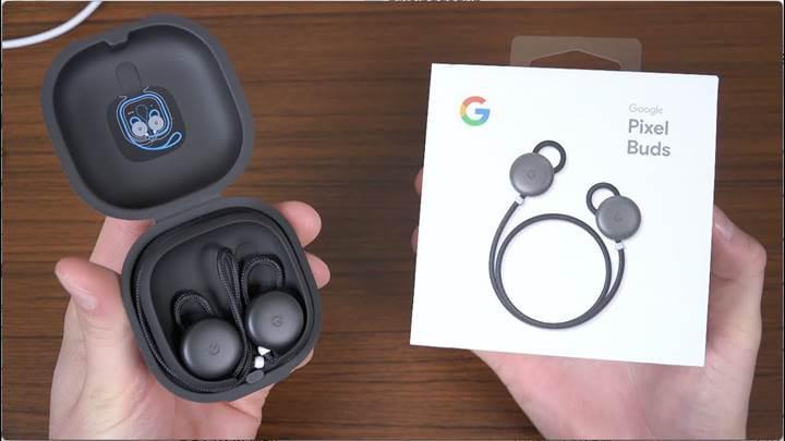 Google Asistan destekli kulaklıklara gerçek zamanlı çeviri geliyor