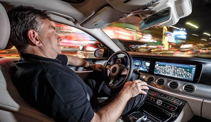 Yeni Mercedes S-Serisi, Seviye 3 otonom sürüş sistemine sahip olacak
