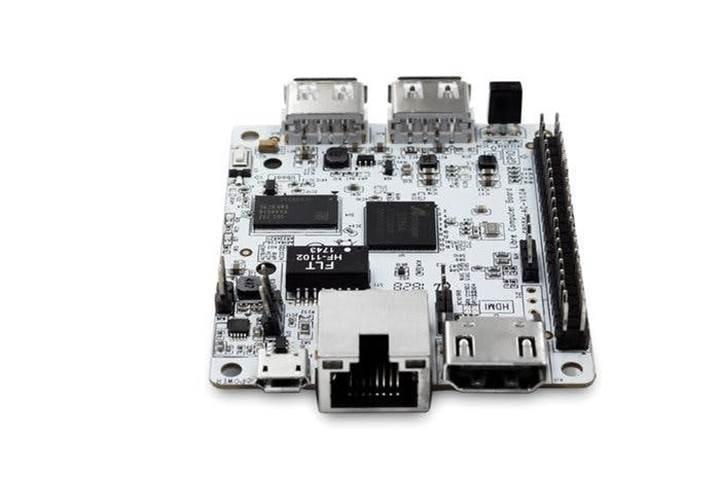 Libre La Frite, 5$ fiyatı ile Raspberry Pi'ye rakip olmaya geliyor