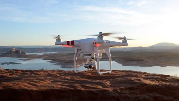 Sosyal medyada bir araya gelen drone pilotları arama kurtarma çalışmalarında gönüllü olarak görev alacaklar