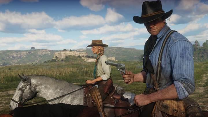 Red Dead Redemption 2, tam 60 saat uzunluğunda olacak