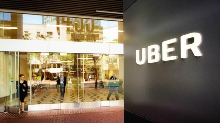Uber, halka arz ile 120 milyar dolar değerine ulaşabilir