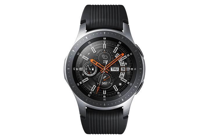 Samsung Galaxy Watch, pil ve müzik çalma özelliklerini iyileştiren bir güncelleme aldı