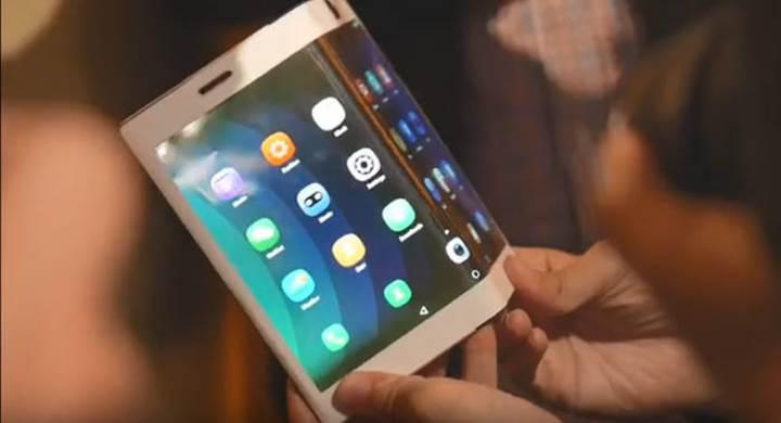 LG ve Lenovo katlanabilir tablet için çalışmalara başladı