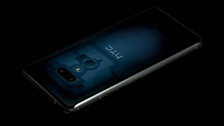 HTC Exodus'un tasarımını gösteren yeni bir teaser yayınlandı