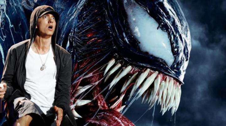 Eminem'in yeni Venom klibi Google Pixel 3 ile çekildi