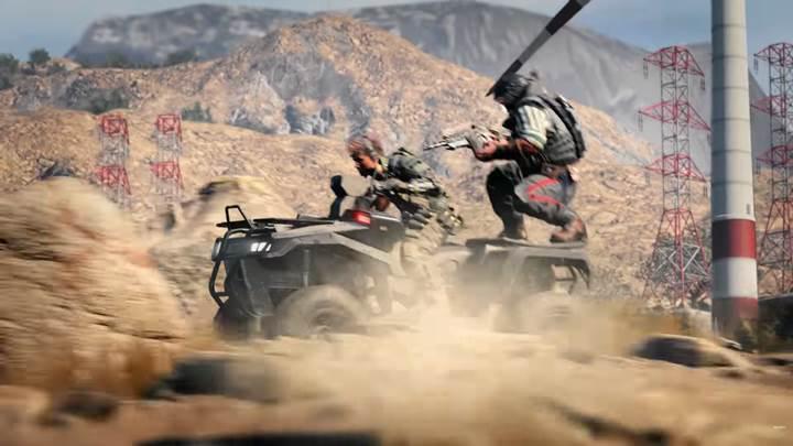 Call of Duty: Black Ops 4, üç günde 500 milyon dolar kazandırdı