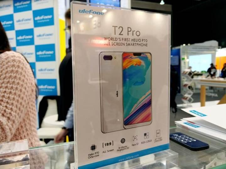 MediaTek Helio P70 daha gelişmiş bir yapay zekâ sunacak
