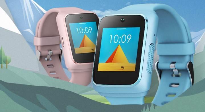 Lenovo'dan hem büyüklere hem küçüklere akıllı saatler