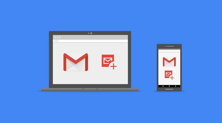 Gmail artık Dropbox ve diğer popüler hizmetlerle entegre çalışabilecek