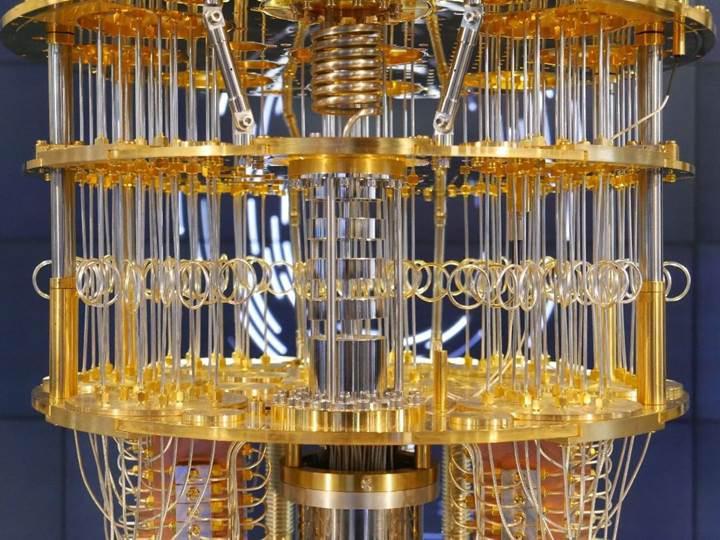 Resmen kanıtlandı: Kuantum bilgisayarlar, klasik bilgisayarlardan daha üstün