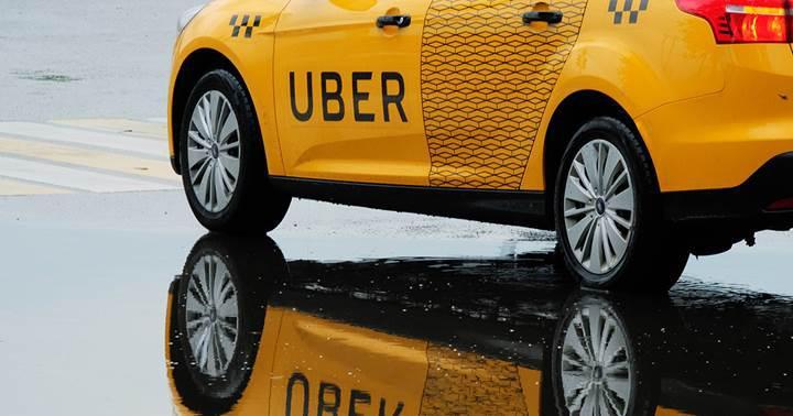 Uber sürücü ve yolcuları artık uygulama üzerinden konuşabilecek