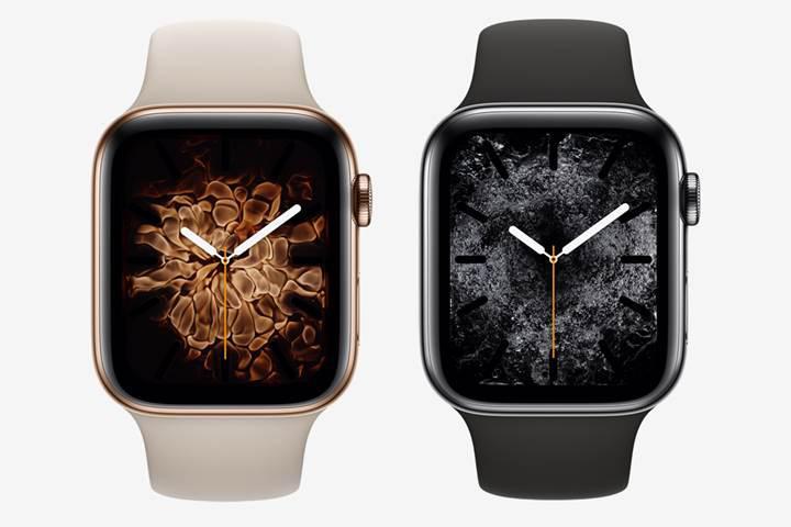 Apple Watch için USB-C şarj kablosu satışa sunuldu