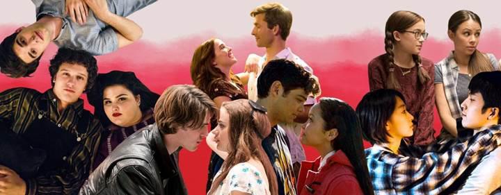 Netflix'in romantik komedileri 80 milyon kullanıcıya ulaştı