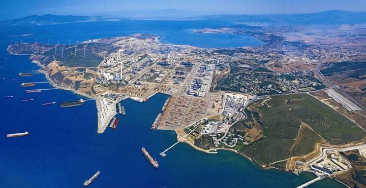 6.3 milyar dolarlık STAR Rafineri, İzmir'de açılıyor