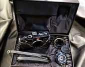 Ara Güler imzalı özel tasarım Leica M-P 240