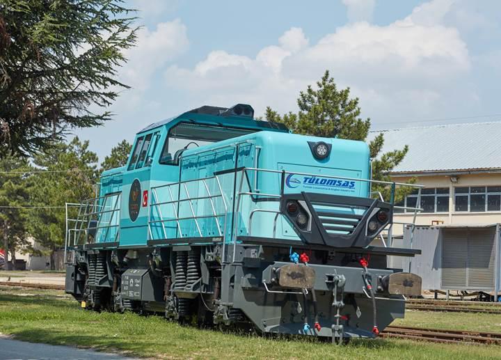 Milli hibrit manevra lokomotifi, Türkiye'yi dünya dördüncüsü yaptı