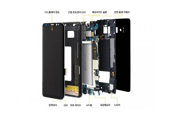 Exynos işlemcili Galaxy S10 versiyonları daha gelişmiş anakartlara sahip olacak